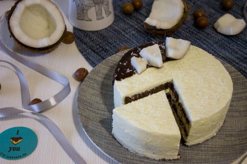 Начинки и крема для ПП торта
